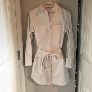 Adriano Goldschmied The Hartley Jean Dress